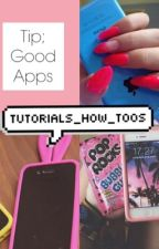 Tips; good app by tutorials_how_toos