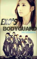EXO's Bodyguard by sweetandbroken_