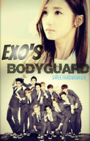 EXO's Bodyguard