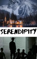 Serendipity ○ All 14 by Johnstonr3