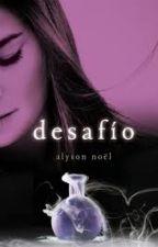 Desafio by Floreswhite