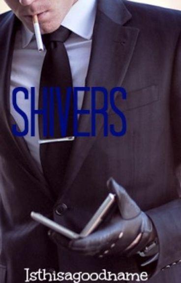 Shivers (BoyXBoy)