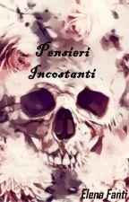 Pensieri Incostanti by Crateide