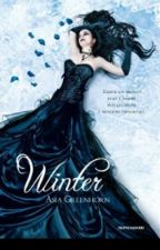 Winter by AngelicaDeAngeli
