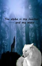 The Alpha is my teacher .... and my mate by NiaBelikov