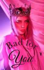 Bad For You by ellihontas