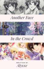 A New Face In The Crowd (OHSHC~ fanfic) by say_Kimchii_chan