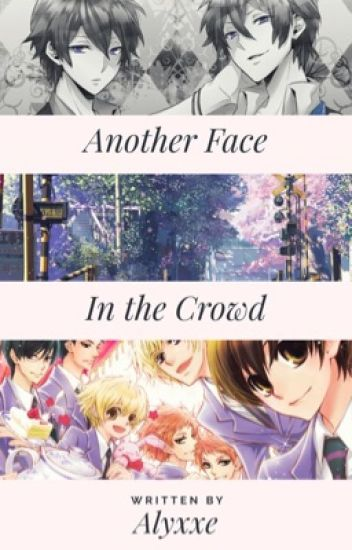 another face in the crowd | OHSCH