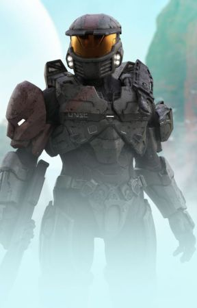Spartan - 075 (A Halo fan story)[Prequel to ODST] by MajorChurch
