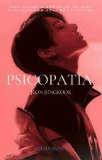 𝓼𝓮𝓷𝓹𝓪𝓲~YOU'R 𝓹𝓼𝔂𝓬𝓱𝓸〖J.j.K〗 by kndy_Min
