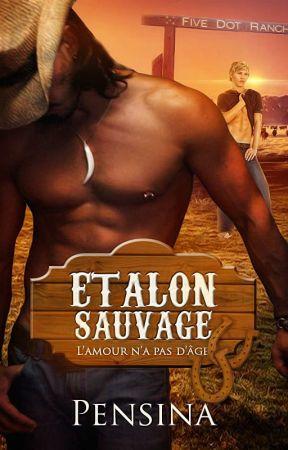 Étalon sauvage [sous contrat d'édition] by Sinadana