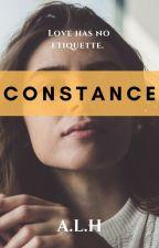 Constance by Crcravers