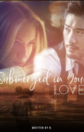 Submerged in Your Love by SignorinaAnon