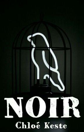 Noir by ChloeKeste