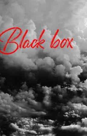 Black box by DidSomebodySayPie