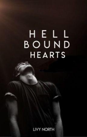 Hellbound by LivyNorth