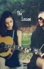 The Lesson (camren oneshot) by weyheylovato