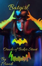 Oracle of Baker Street by BloodcursedxDawn
