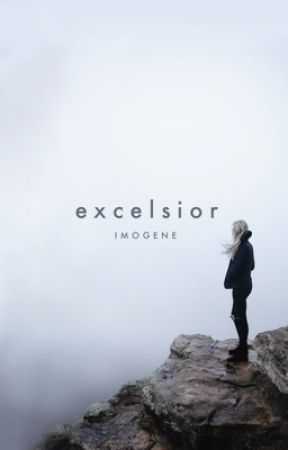 EXCELSIOR | graphic portfolio by qixing