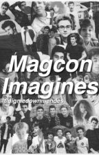 MagCon Imagines/Preferences ♡ by digmedownmendes