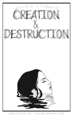 Creation & Destruction [3] |Jasper Hale| by JamieLynn28