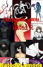 Creepypasta Lemons Rated; R by RatedRLemons