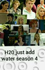 h20 just add twilight wattpad