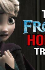 """""""Frozen de Terror"""" by lamechu123"""