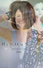 My Hidden Secret//Harlena by bitchdoe