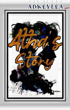 Atha's Story by AdkeyLea_