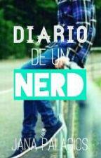 Diario de un nerd by JanaPalacios