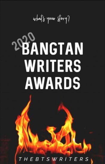 Bangtan Writers Awards 2020