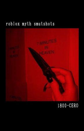 roblox myth smutshots by 1-800-CERO