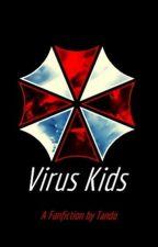 Virus Kids by Tando88