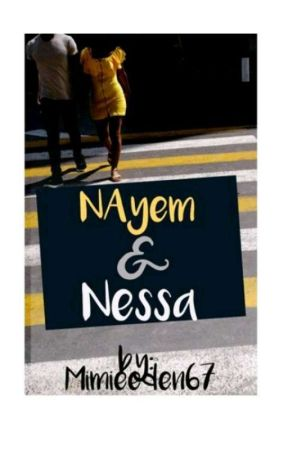 Nayem Et Nessa : Un Amour Forcé Ou Force De L'amour by Mimieeden67