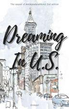 Dreaming in US  by drompol