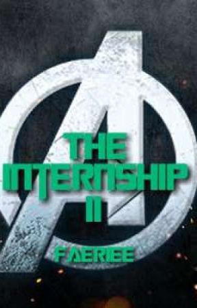 The Internship 2 (PJO and Avengers crossover fanfic) by FaerieE