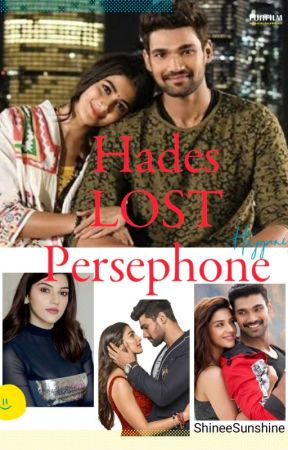 HADES Lost Persephone (Completed)✓ by SHineeSunshine