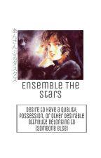 Ensemble The Stars [Reader Insert] by sakuya_uchuu