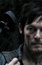 Sweetheart   (Daryl Dixon) by cynically_dead