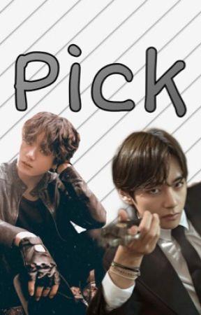 Pick by itsnikki0423