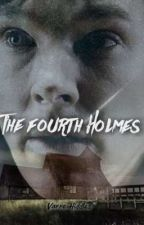The fourth Holmes  by Vanne-Hiddles