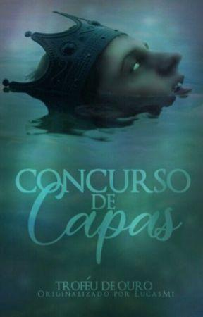 CONCURSO DE CAPAS TROFÉU DE OURO - PRIMEIRA EDIÇÃO. by ConcursoTrofeuDeOuro