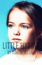 Little Hybrid by moralseesaw