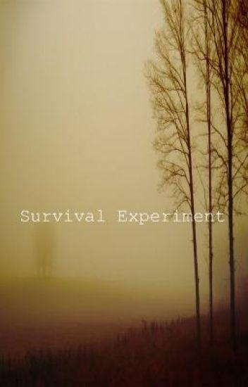 Survival Experiment