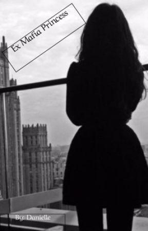 Ex Mafia Princess by Skelly__