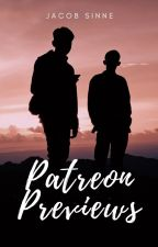 Patreon Previews by minimxmist