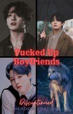 Fucked Up Boyfriends || VMinKook by HeadOfCerberus