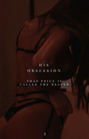 His Obsession | 18+ by sexsationella