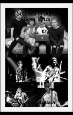 5 Seconds of Summer Song Lyrics by writing-fanfics